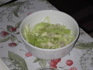 L'insalatina